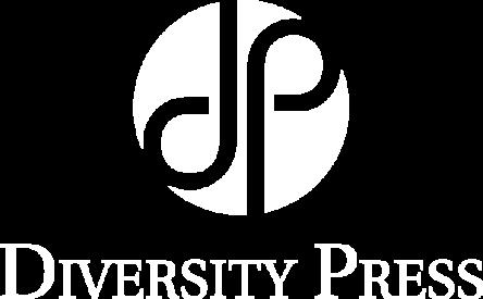 White Diversity Press logo