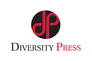 Diversity Press logo