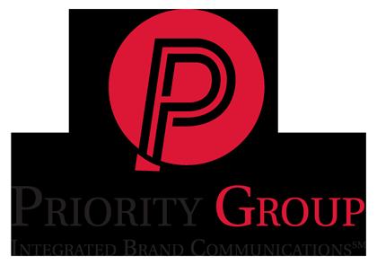Priority Group logo