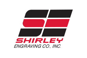 Shirley Engraving., INC logo